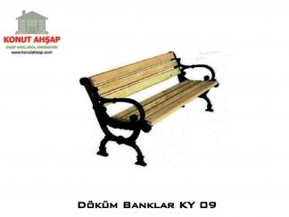 Döküm Banklar KY 09