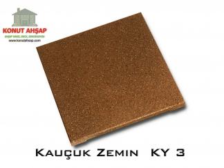 Zemin Kauçuk