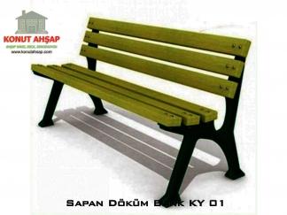 Sapan Döküm Bank KY 01