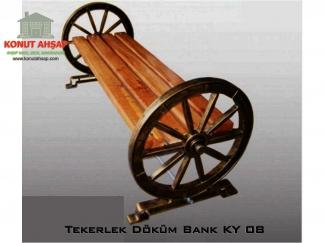 Tekerlek Döküm Bank KY 08