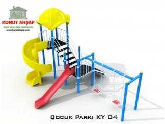 Çocuk Parkı KY 04