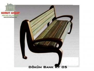Döküm Bank KY 05