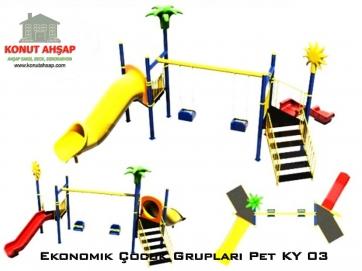 Ekonomik Çocuk Grupları Pet KY 03