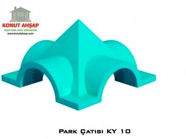 Park Çatısı KY 10