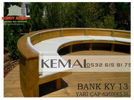 BANK KY 13