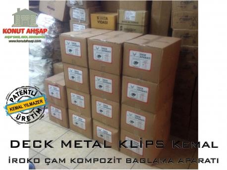Metal Klips