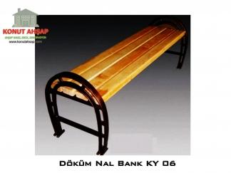 Döküm Nal Bank KY 06