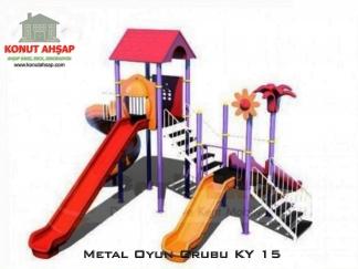Metal Oyun Grubu KY 15