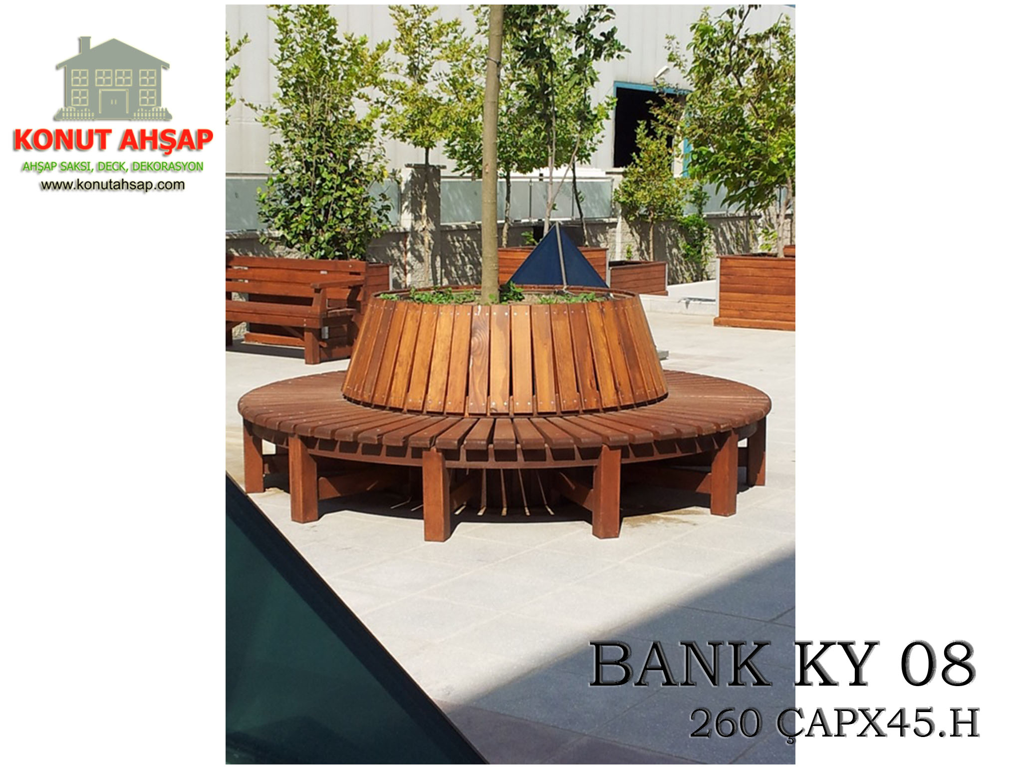 BANK KY 08