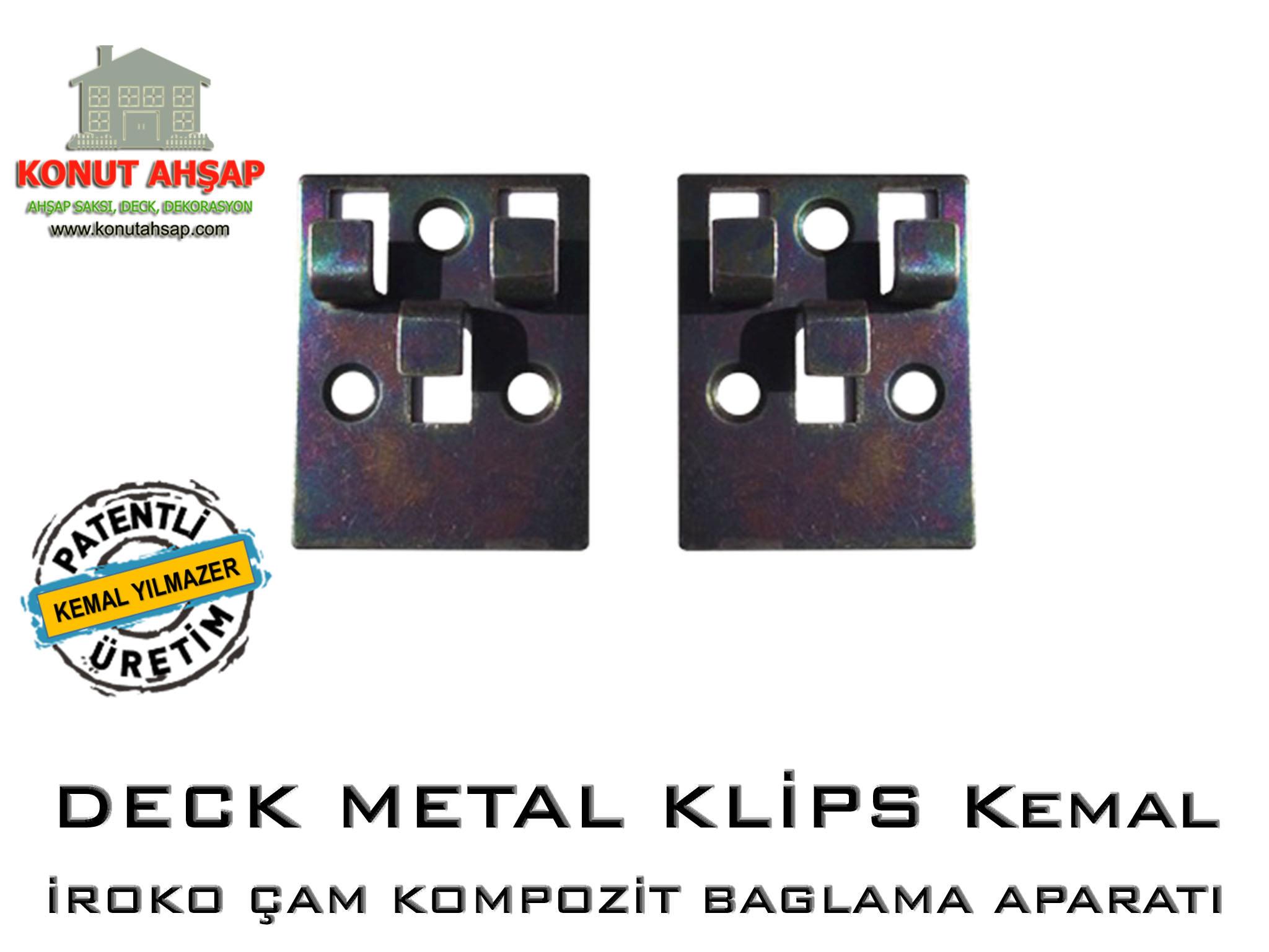 Metal dkp